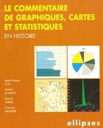 Le commentaire de graphiques, cartes et statistiques en histoire