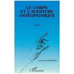 Le corps et l'aventure ostéopathique