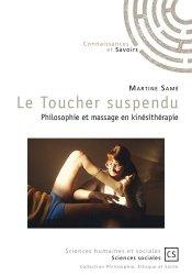 Le Toucher suspendu