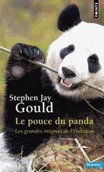 Le pouce du panda
