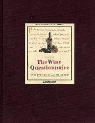 Le Questionnaire du vin