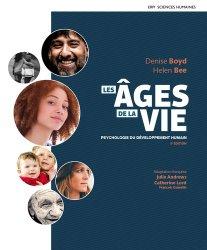 Les âges de la vie