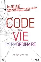 Le code d'une vie extraordinaire