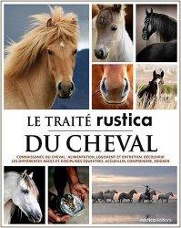 Le Traité Rustica du cheval