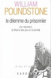 Le dilemne du prisonnier