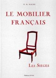 Le mobilier français