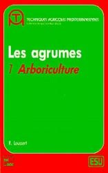 Les Agrumes Volume 1