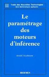 Le paramétrage des moteurs d'inférence