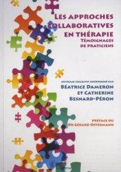 Les Approches Collaboratives en Thérapie