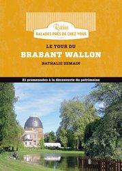 Le tour du Brabant wallon