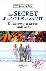 Le secret d'un corps en santé