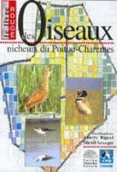 Le livre rouge des oiseaux nicheurs du Poitou-Charentes
