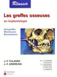 Les greffes osseuses en implantologie