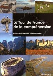 Le Tour de France de la compréhension