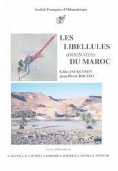 Les Libellules (odonates) du Maroc