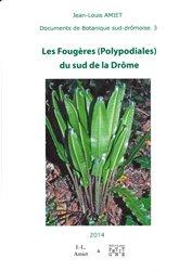 Les Fougères (Polypodiales) du sud de la Drôme