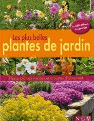Les plus belles plantes du jardin