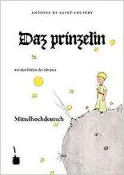 Le Petit Prince en Allemand du Haut Moyen-Âge