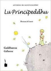 Le Petit Prince en Gaddhuresu (Italien)