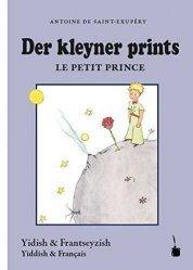 Le Petit Prince en Yiddish & Français