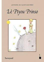 Le Petit Prince en Savoyard