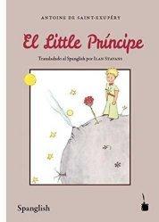 Le Petit Prince en Spanglish