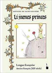 Le Petit Prince en Ancien Français (XIIe Sicèle)