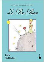 Le Petit Prince en Ladin - Val Badia - Roman