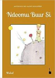 Le Petit Prince en Wolof