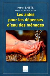 Les aides pour les dépenses d'eau des ménages