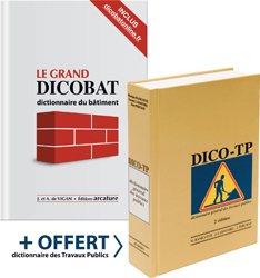 Le Grand Dicobat + le Dico-TP