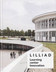 LILLIAD Learning center Innovation