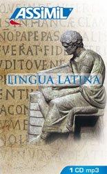 MP3 - Lingua latina - Débutants et Faux-débutants