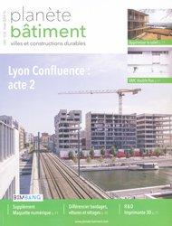 Lyon Confluence : acte 2