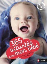365 activites avec mon bébé