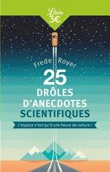 25 drôles d'anecdotes scientifiques : l'espace n'est qu'à une heure de voiture !