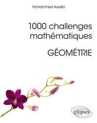 1000 challenges mathématiques : géométrie