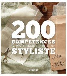 200 compétences à maîtriser pour être styliste