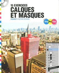 15 exercices calques et masques
