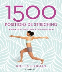 1500 positions de stretching