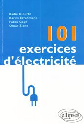 101 exercices d'électricité