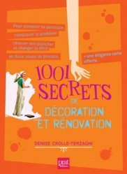 1001 secrets de décoration et rénovation