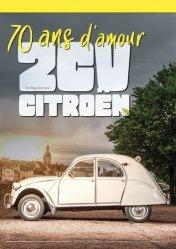 2 CV Citroën : 70 ans d'amour