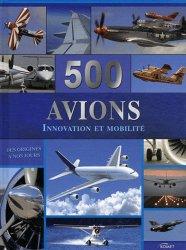 500 avions
