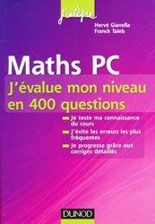 Maths PC