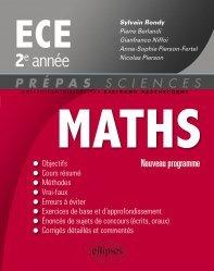 Mathématiques ECE 2e année