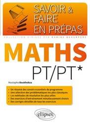 Mathématiques PT
