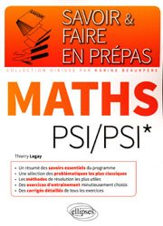 Maths PSI
