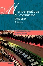 Manuel du commerce des vins