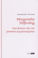 Margarethe HILFERDING